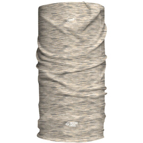HAD Merino - Foulard - beige/gris